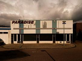 Club Paradise, Amsterdam