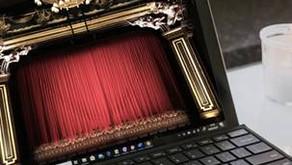 Spectacular Online Theatre! by Nirnkaar Khalsa