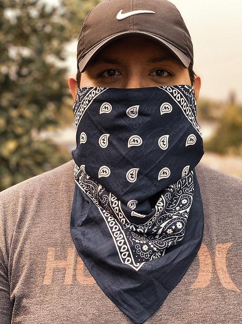Range Ready Bandana Face Mask