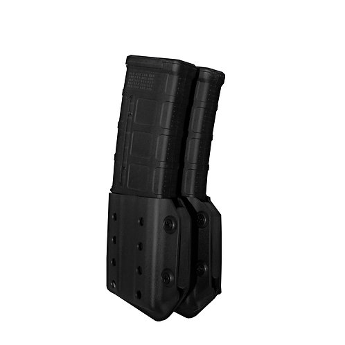 Double Stack AR Magazine Pouch