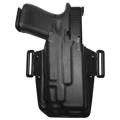 Covert Holster with Light Attachment