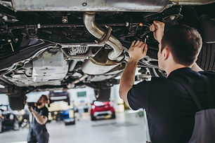 Auto Mechanic - Beaudesert $165K WIWIO