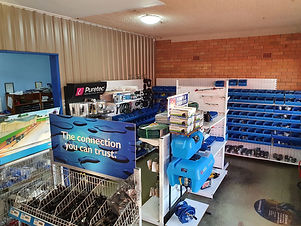 Irrigation & Pump Business