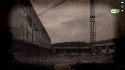 Construcció de la zona exterior