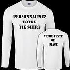tee-shirt-coton-manche-longue-personnali