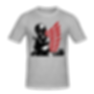 T-shirt-Eren-attack-on-titan-T-shirt-man