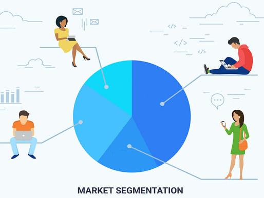 Una brújula en las acciones de marketing: la segmentación