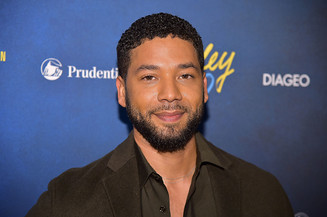 Jussie Smollett Attacked In Racist Hate Crime