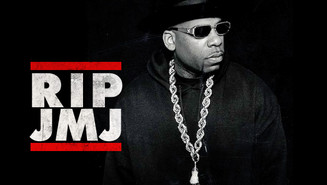 Happy Birthday Jam Master Jay #RIP
