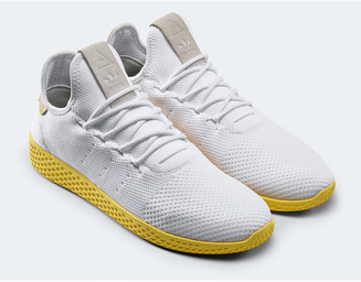 Pharrell Gets His First Adidas Signature Shoe. Hot or Nah?