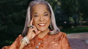 Singer And Actress Della Reese Has Died At Age 86