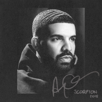 New Album Alert:Drake Scorpion