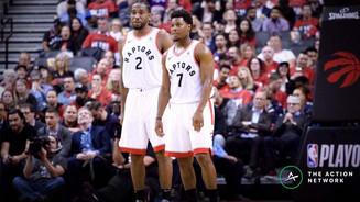 Toronto Raptors Win Game 1 of The NBA Finals 118-109 over Golden St. Warriors