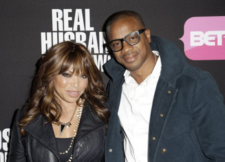 Tisha Campbell Files For Divorce From Duane Martin