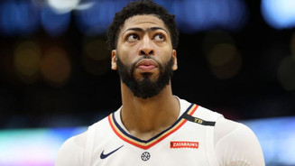 NBA NEWS: Anthony Davis' tells Pelicans He will not re-sign with team, wants trade ASAP!