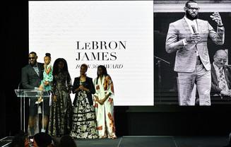 Lebron Releases First Women's Sneaker Inspired By Black Women