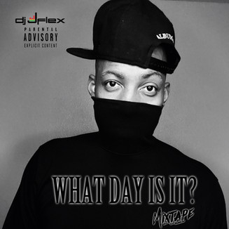 What Day Is It? Download/Stream