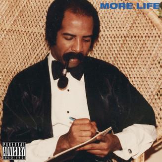 (Listen) New Drake Album-More Life