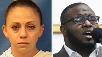 The Officer Who Fatally Shot A Black Man In His Apartment Has Been Arrested