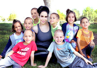 After Giving Birth To Eight Babies, Octomom Does It Again...