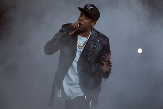 Jay-Z Invests $1 Million Into A Black-Owned Vegan Cookie Company