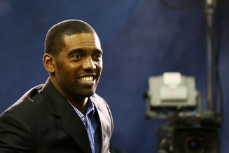 Randy Moss Decided To Use His Hall Of Fame Platform To Shine Light On Police Brutality Victims