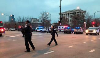 4 Dead, As Gunman Opens Fire On Chicago Hospital, Killing His Ex-Fiancé Dr. Tasha O'Neal