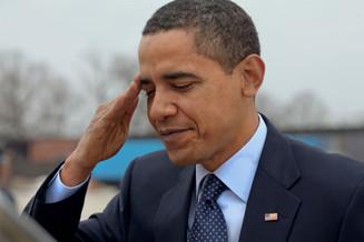 Former President Obama to Have Los Angeles Street Named After Him