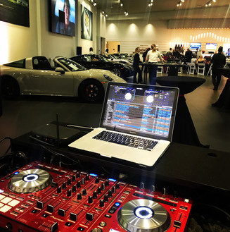 Porsche of San Diego Holiday Party 2018