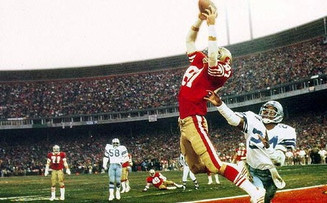 Former San Francisco 49ers Dwight Clark has died at age 61 #RIP