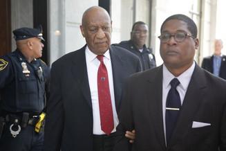 Bill Cosby found guilty of Rape