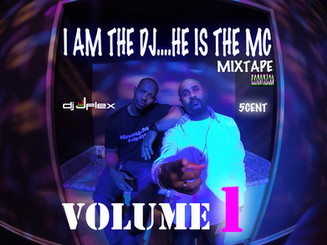 """""""I AM THE DJ.. HE IS THE MC""""                        Download for Free"""