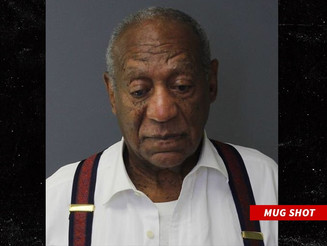 14 years and two trials later, Bill Cosby is led away in handcuffs