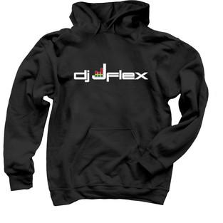 DJ JFLEX HOODIE