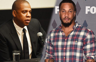 Jay Z To Produce Miniseries On The American Army's First African American Sniper!