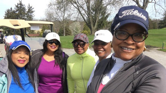 Police called on 5 Black Women for playing Golf