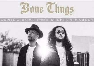 New Album Alert:Bone Thugs-N-Harmony This Summer!