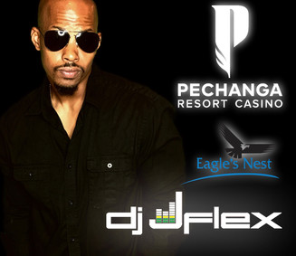 Join me Tonight at The Eagles Nest inside Pechanga Casino! TGIF