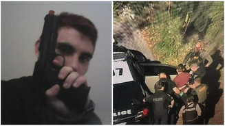 Nikolas Cruz: Killed 17 in mass shooting at a high school in Parkland, Florida