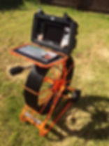 κάμερα ritec riflex leakmaster
