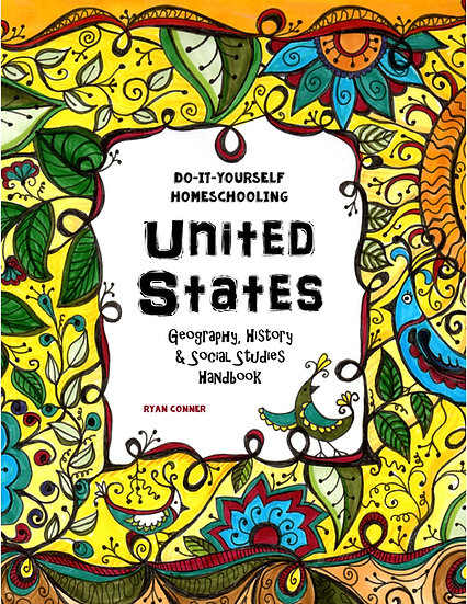 PDF - United States - Geography, History and Social Studies Handbook
