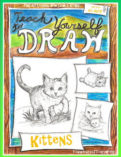 Teach Yourself to Draw Kittens
