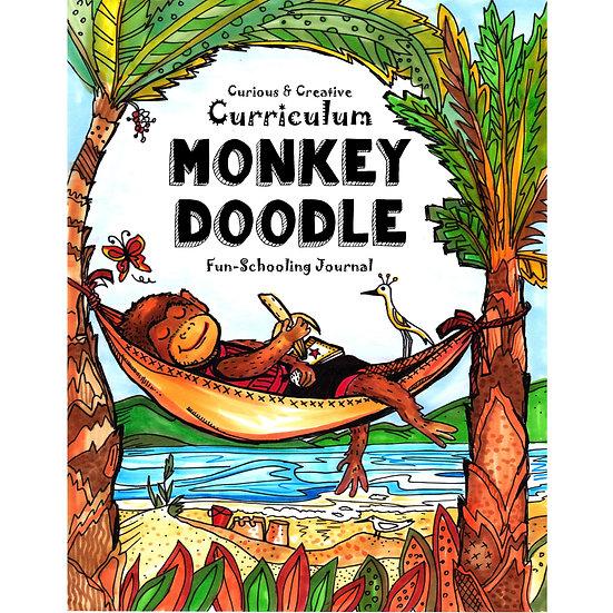PDF - Core Journal - Monkey Doodle