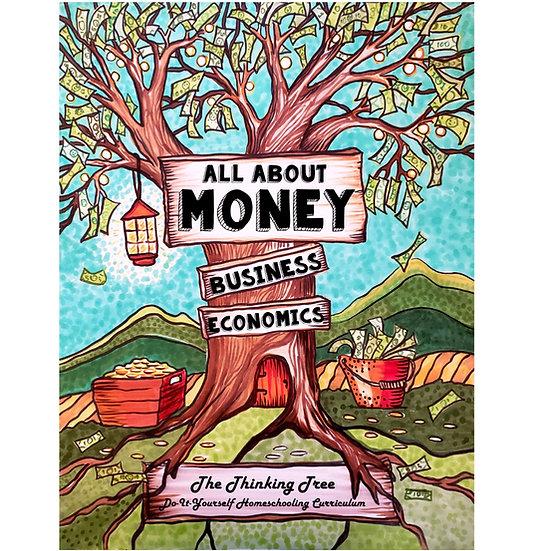 PDF - All About Money - Economics - Business - PDF