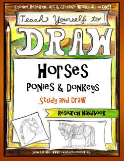 1 Handbook - Horses, Ponies and Donkeys.jpg