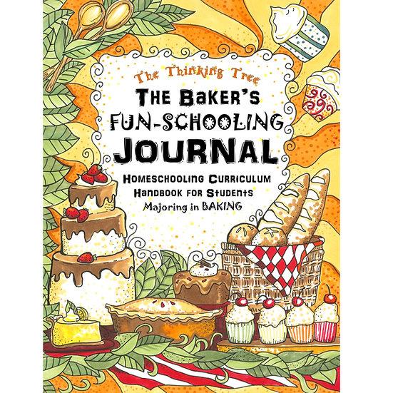 PDF - Core Journal - The Baker's Fun-Schooling Journal