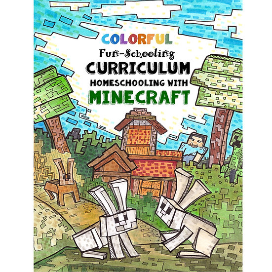 PDF - Core Journal - Homeschooling with Minecraft Curriculum