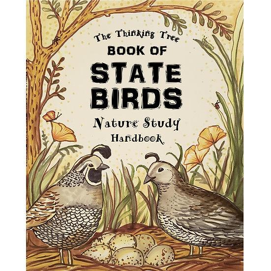 PDF - Book of State Birds - Nature Study Handbook