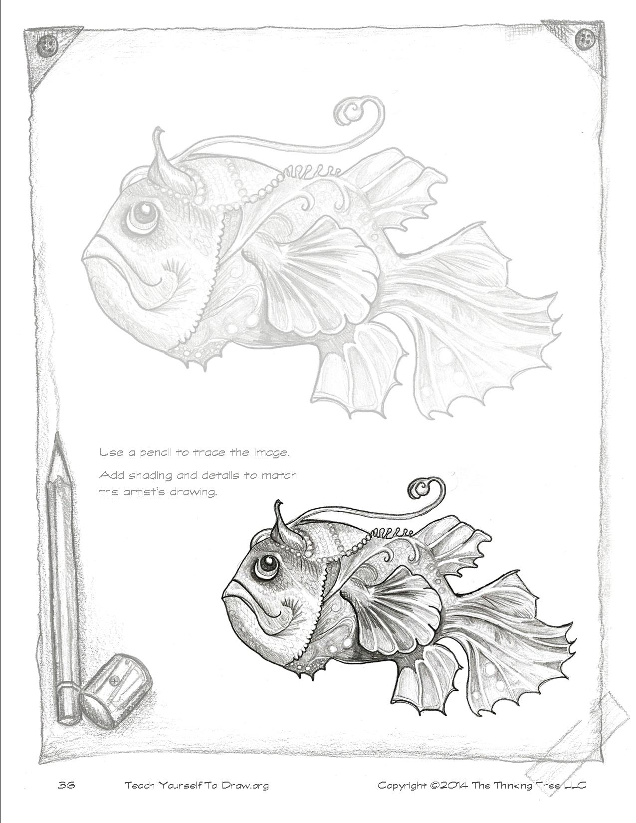 Draw Sea Creatures Page 36.jpg