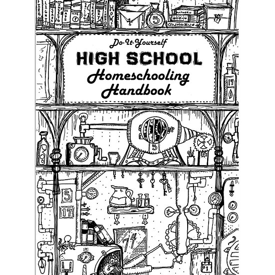 PDF - High School - Core Curriculum Journal - Do It Yourself Homeschooling